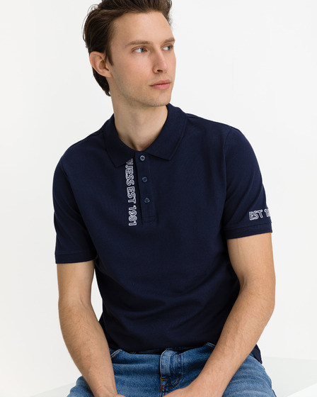 Guess Lyle Polo tričko