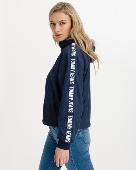 Tommy Jeans Repeat Logo Tape Bunda