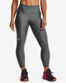 Under Armour HeatGear® Armour No-Slip Waistband Ankle Legínsy