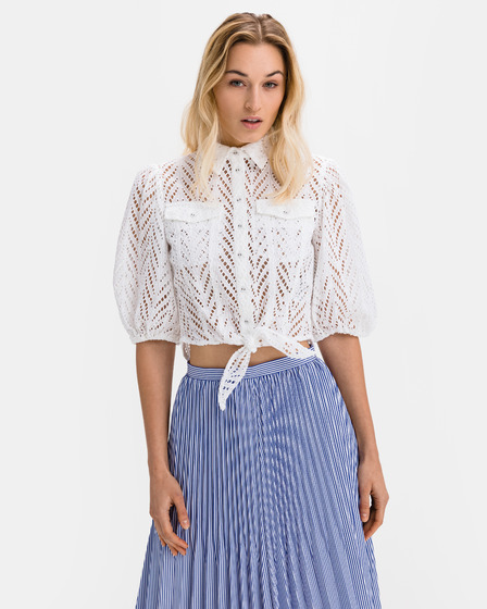Guess Phoebe Crop top