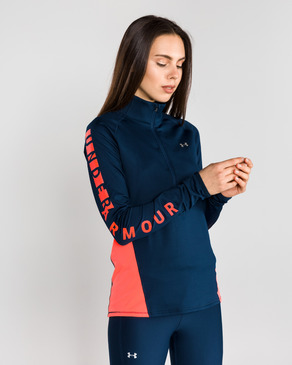 Under Armour ColdGear® Armour Graphic Mikina