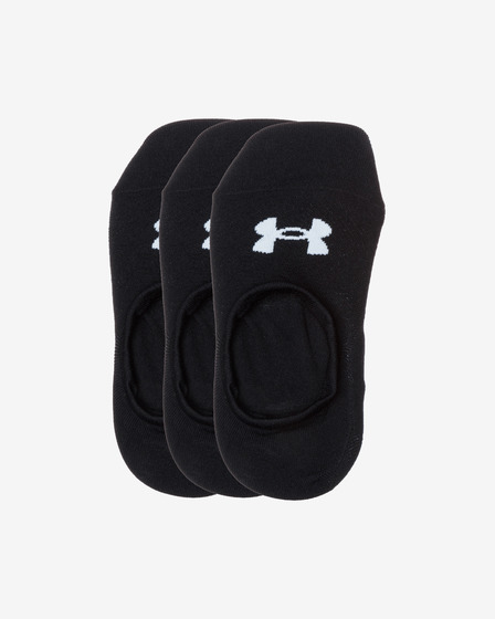 Under Armour Essential Ponožky 3 páry