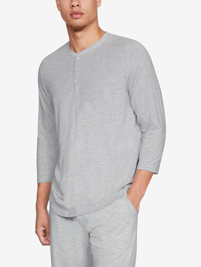 Under Armour Athlete Recovery Sleepwear™ Ultra Comfort Tričko na spanie