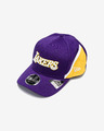 New Era Los Angeles Lakers Hook Šiltovka