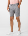 Jack & Jones Linen Kraťasy